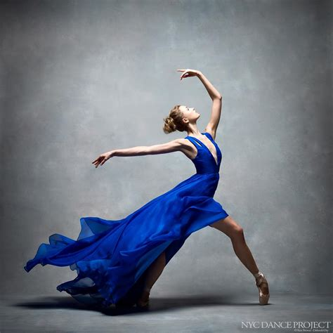 New York City Ballet Workout Dancers