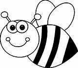 Bee Hive Outline Printable Coloring Pages Clipart sketch template