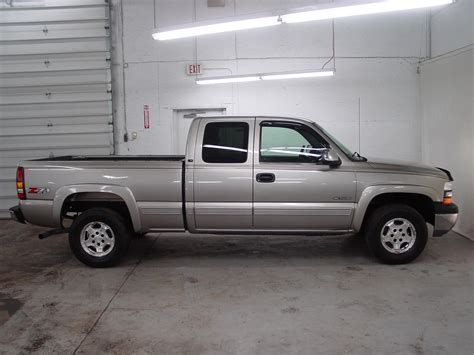 2002 Chevrolet Silverado 1500 Ls  Biscayne Auto Sales