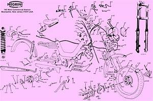 Harley Road King Parts Diagram  Engine  Auto Wiring Diagram