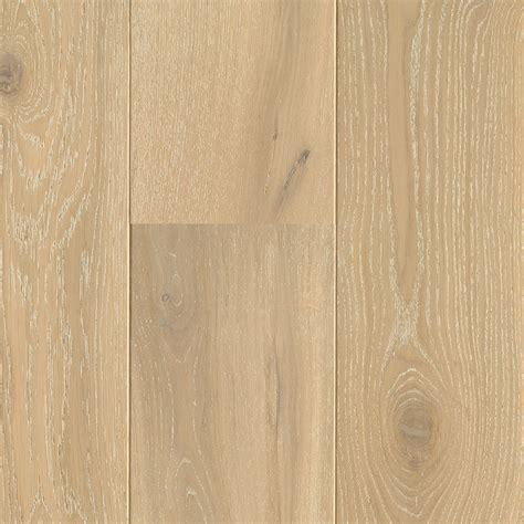 Premium Oak Blanc   Timber Flooring