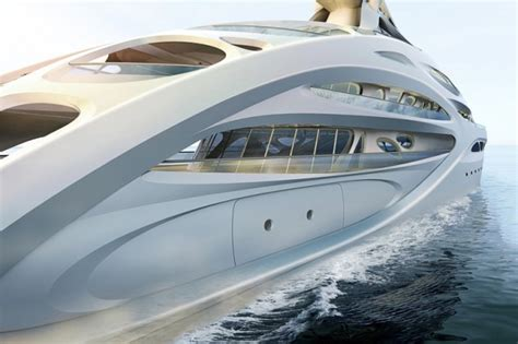 Yacht Juice by Superyacht Futuriste