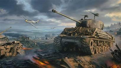 Sherman M4 Military