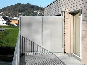 Garten Moy Balkon Sichtschutz