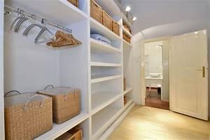 Begehbarer Kleiderschrank Ideen : begehbarer kleiderschrank 6 ideen f r die gestaltung ~ Michelbontemps.com Haus und Dekorationen