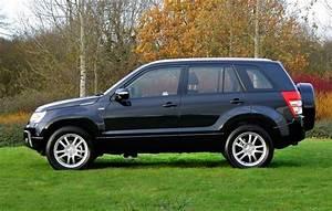 Suzuki Grand Vitara 5dr 2005