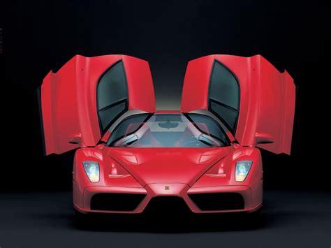 Ferrari F70 Bilen Som Ska Axla Manteln Efter Enzo Feber