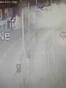 Dramatic CCTV footage 'shows moment shop and home exploded ...