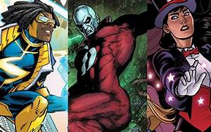 10 DC Movies We ACTUALLY Want To See 2018