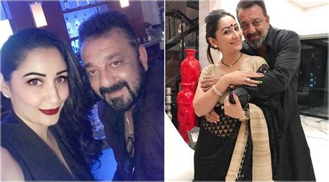 Maanayata Dutt's Wishes To Husband Sanjay Dutt Is The Best Birthday Gift, See Photo Ice Hockey Player Gifts Unique Boston Garden Seed Really Quirky Couple Anniversary For Parents Jewish Store Jacksonville Fl Useful Students Doctor Who Her