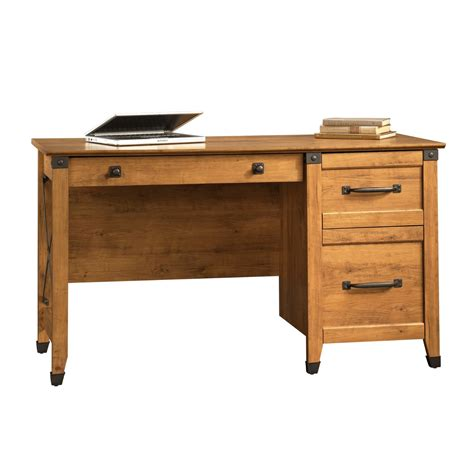 how to have a desk in a small bedroom adorable l shape natural oak office computer desk has an