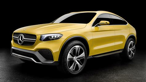 Here's another rendering for my favourite concept. 2015 Mercedes-Benz GLC Coupe Concept Wallpapers | SuperCars.net