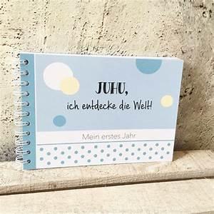 Mein Erstes Baby : 17 best ideas about babytagebuch on pinterest baby meilensteine baby geburtstag and erster ~ Frokenaadalensverden.com Haus und Dekorationen