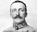 1872: Archduke Joseph August: The Last Austro-Hungarian ...