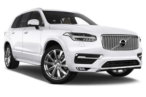 volvo xc suv vehicle review arval uk