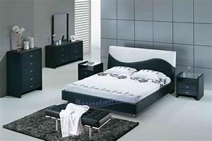 Black, And, White, Contemporary, Interior, Design, Ideas, For, Your, Dream, Home
