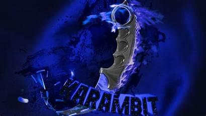 Karambit Doppler Cs Csgo Wallpapers Doud Play
