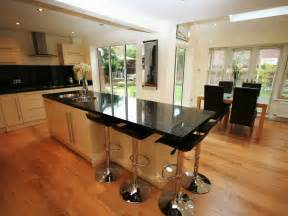 open house plans with large kitchens 5 bedroom detached house for sale in calderfield