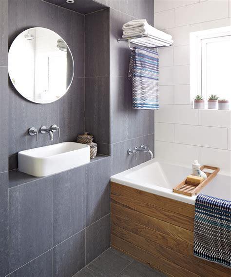 Small Bathroom Styles by Hotel Style Bathroom Ideas Ideal Home