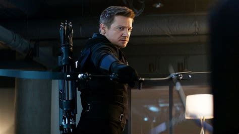 Jeremy Renner Says They Are Doing Wondrous Things With