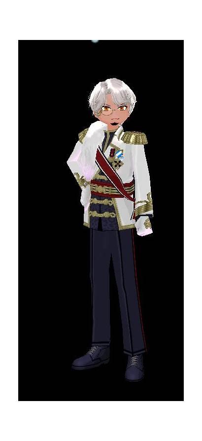 Mabinogi Winter Royal Formal Suit Announcements Special