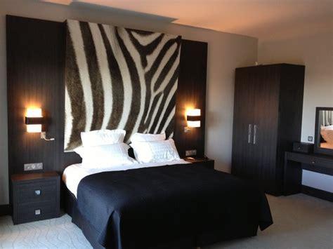 chambre zebre et chambre ambiance zèbre contemporain chambre lyon