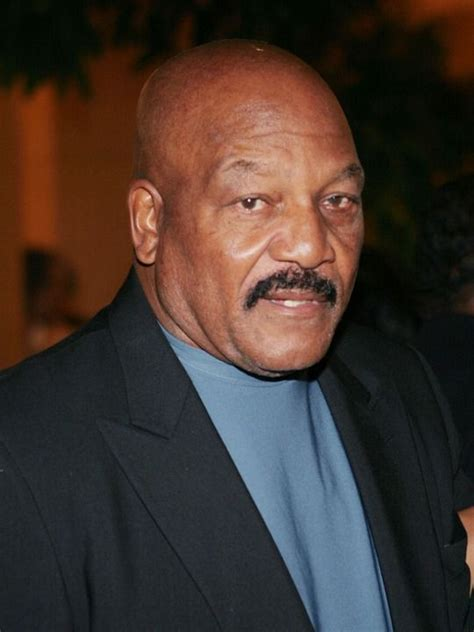 actor jim brown  football  hollywood pinterest