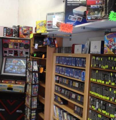 Uk Retro Game Store Locator  Find A Game Shop Near You