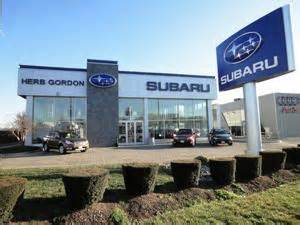 herb gordon volvo subaru  silver spring car dealership
