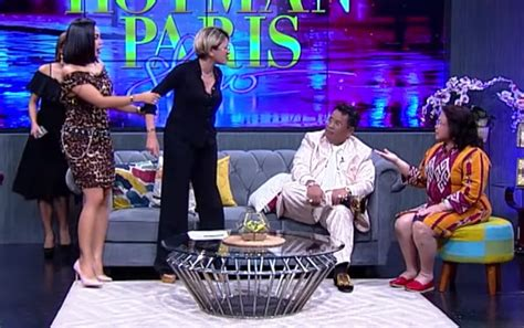 Hotman Paris Show Jadi Trending Youtube Usai Viral Video