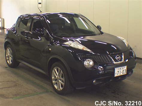 automotive air conditioning repair 2011 nissan juke security system 2011 nissan juke black for sale stock no 32210 japanese used cars exporter