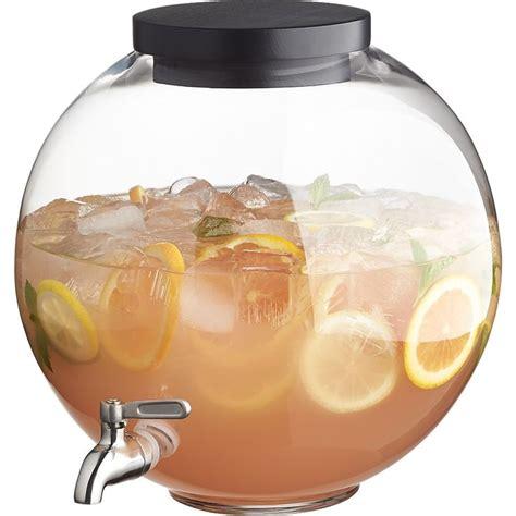 86 Best Beverage Dispenser Images On Pinterest Glass