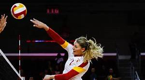 USC sweeps Pac-12 volleyball players of the week | Pac-12