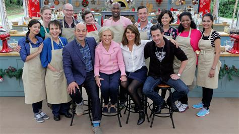 abc  pulled  great american baking show