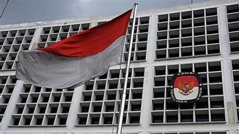 lowongan kerja  komisi pemilihan umum ri buka