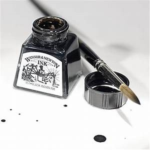 Drawing Inks | Winsor & Newton