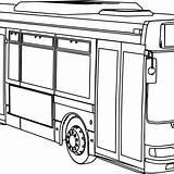 Bus Coloring Pages Morphle Cartoon Printable Getdrawings Getcolorings sketch template