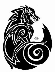 f4a831f81 Images of Fenrir Tribal Tattoo - #golfclub