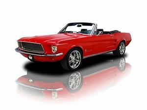 1967 Ford Mustang Mach 1 Convertible | Gas | Pinterest