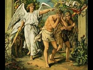 Adam And Eve's Flaw Was Having Moral Free Will - YouTube