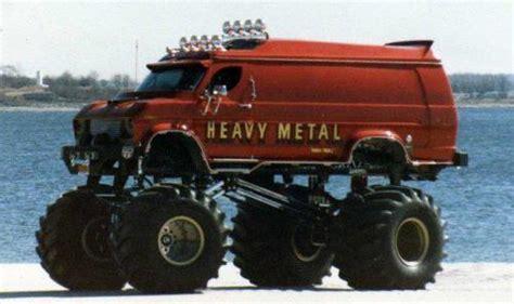 monster truck  tumblr