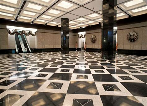 port morris tile sold master terrazzo projects 383 avenue
