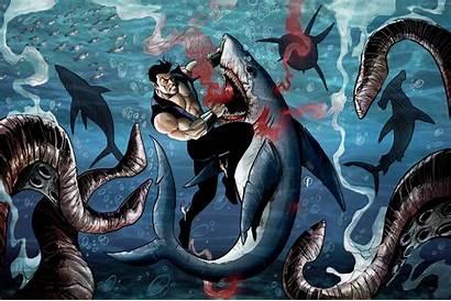 Namor Sub Mariner Marvel Comics Comic Film