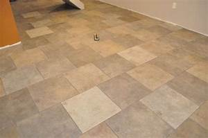 how to grout a tile floor one project closer With tile floor without grout lines
