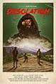 First Poster for Survival Horror-Thriller 'Desolation ...