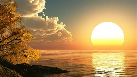 22 Most Beautiful Sunset Pictures - WeNeedFun