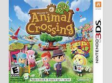 Animal Crossing New Leaf Chuggaaconroy Wiki FANDOM