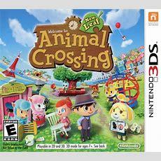 Animal Crossing New Leaf  Animal Crossing Wiki  Fandom Powered By Wikia