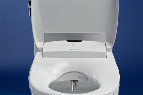 Toilet With Bidet Feature by Feature Packed Bidet Toilet Seat Is A Luxury Spa For Your