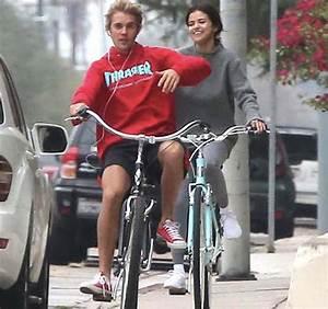 Ces nouvelles photos prouvent que Justin Bieber et Selena ...